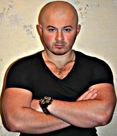 Юсиф Абдуллаев, 23 июня , Москва, id48309666