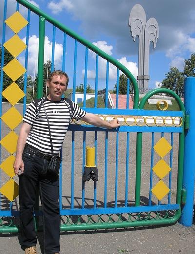 Андрей Косоруков, 23 ноября 1967, Звенигово, id202214202