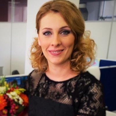 Ольга Берзова