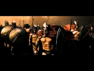 300 спартанцев Расцвет империи 2013 официальный 1080р