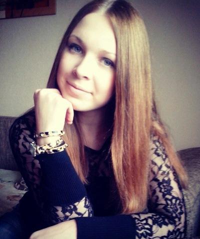 Дарья Анфёрова, 17 октября , Пермь, id46037782