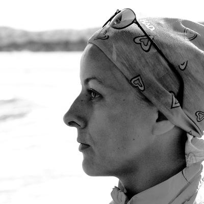 Вера Селенкова, 3 июля 1983, Санкт-Петербург, id18147677