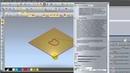 Проектирование 2D объектов для контурной резки на ЧПУ станке. Используем COREL DRAW, ArtCam и Mach3
