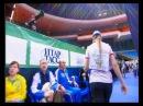 2014 European Championship 10m, Air Pistol women final