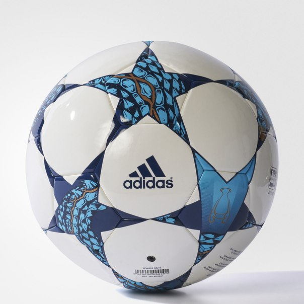 Футбольный мяч Finale Cardiff Competition
