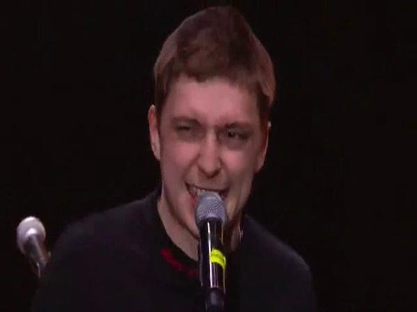 Александр Горчилин Все идет по плану GOGOL Center 6 лет