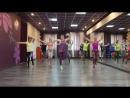 Tinie Tempah Girls Like ft Zara Larsson ZUMBA Dance DanceFit tver