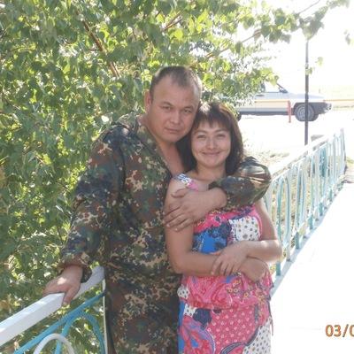 Айгуль Сабитова, 26 сентября 1979, Сибай, id195115357