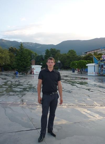 Александр Голосной, 21 июня , Макеевка, id54701203