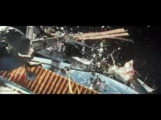 «Гравитация» (2013): Тизер uhfdbnfwbz http://www.sudibatvoia.ru пиратская копия в хорошем качестве abkmv