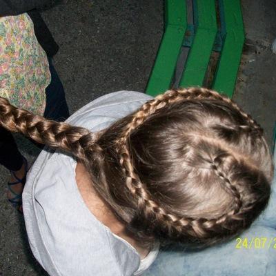 Алина Викторкина, 24 апреля , Пенза, id164906741