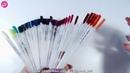 Ногтевой сервис 6 советов по работе с палитрой цветов