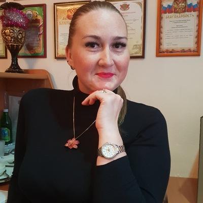 Ольга Янель