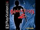 Ретро вечер (Dino Crisis 2 на PlayStation 1)