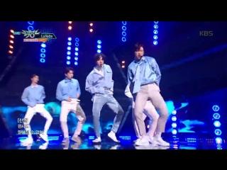 [PERF] 181005 GOT7 - Lullaby @ KBS «Music Bank».