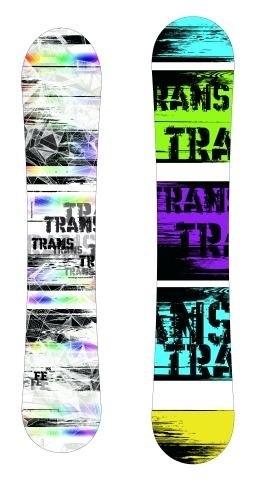 Сноуборд Trans