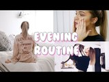 EVENING ROUTINE 2018 - Inc skincare, food and bettybox! Naomi Victoria