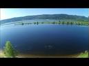 Мастрюковские озёра поляна имени Грушина 135 км Mastrokosta lake clearing the name of Grushin 135 km