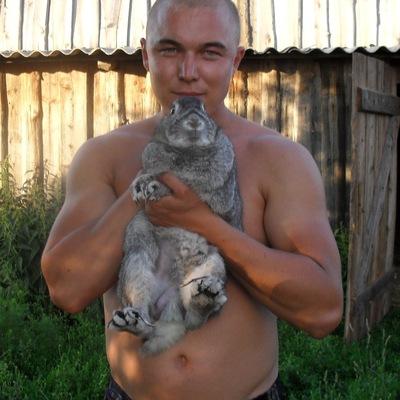 Александр Чуриков, 14 июля , Йошкар-Ола, id115254553