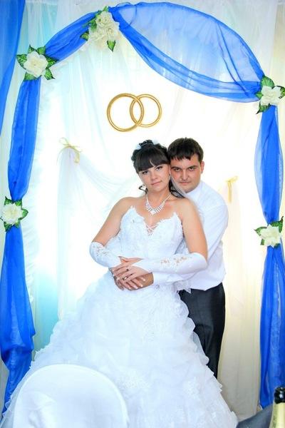 Кристина Тараканова, 30 октября , Омск, id216303639