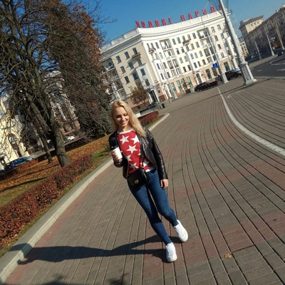 Кристина Красникова