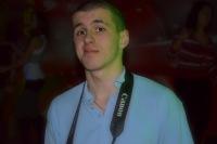 Артём Смирнов, 23 февраля 1994, Одесса, id159773625