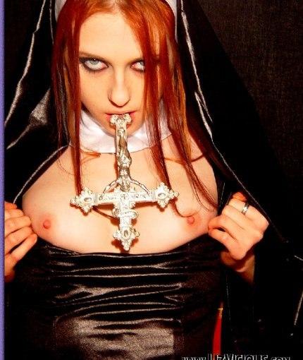 культ Сатаны. Сатана. Дьявол. Люцифер ( фото, видео, демотиваторы, картинки) O5PAd0dRIXE