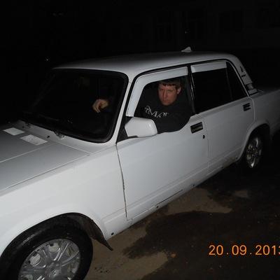 Владислав Самойлов, 18 октября 1986, Якутск, id69725547