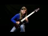 Tina S - Ludwig van Beethoven Moonlight Sonata 3rd Movement...