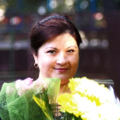 Татьяна Вострикова, 11 августа , Москва, id17404374