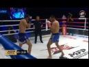 Petro Sedarous VS Claudiu Badoi