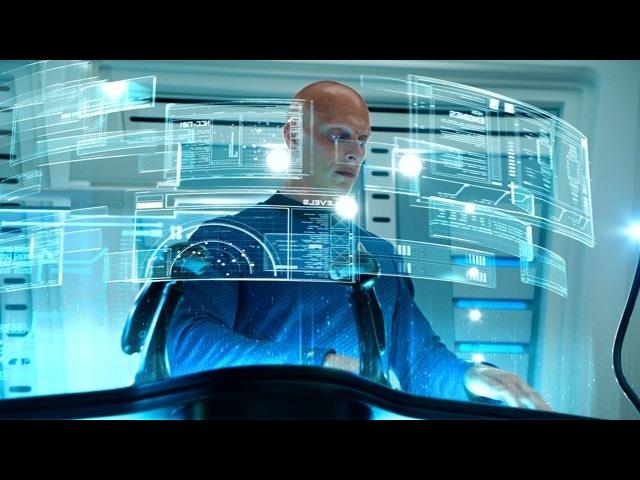 GE Brilliant Enterprise : Process Reel