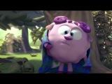 Смешарики - Новые приключения - Я завтрашний, я вчерашний