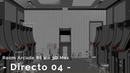 04 - Room Arcade 80`s 04 - 3D Max Online - By Jhon Angel