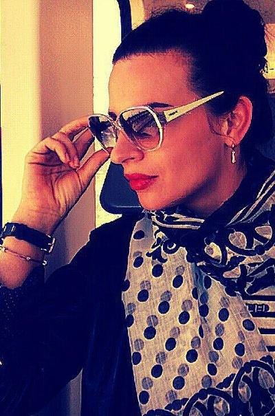 Мария Мерлисон, 6 октября 1987, Москва, id128705619