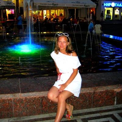 Дианка Лепешинская, 2 августа 1995, Минск, id151389315