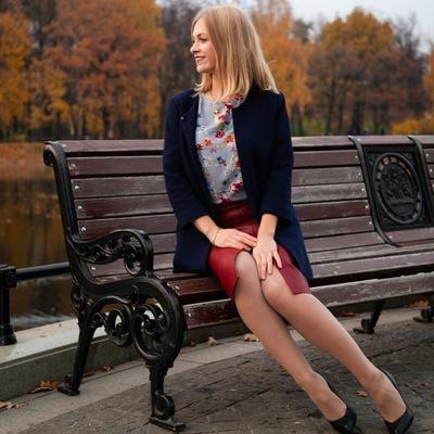 Кристина Вайсман