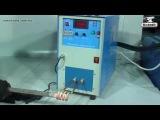 Индукционные нагреватели HD-15DG и HD-25DG Blacksmith