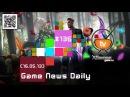 Game News Daily - Новая MOBA игра - Dawngate и печальный Assassin's Creed: Black Flag  (# 16.05.13)