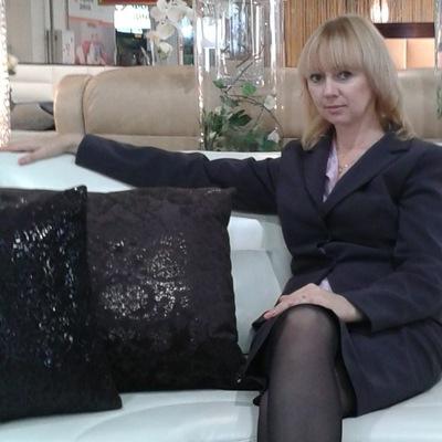 Светлана Куцева, 28 мая 1973, Брянск, id169512746