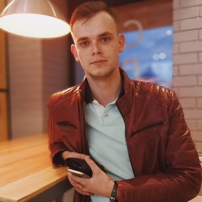 Макс Бадин