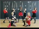 Iggy Azalea - Team (by Hasu Cover Team)