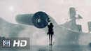 CGI 3D Animated Short: Moonriver 2018 - by Team Eerina Hart Studio