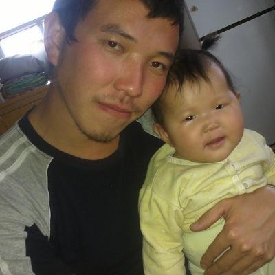 Саян Дугаров, 27 февраля , Улан-Удэ, id29211859