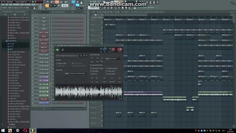 FL studio12 v..b