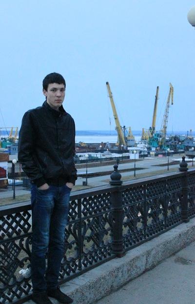Илья Васильев, 23 мая , Чебоксары, id20171880