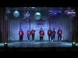 Freaky Action Dance Crew (FADC) г.Горки_Hip hop hoorey/Лауреат хореографического Звездочет
