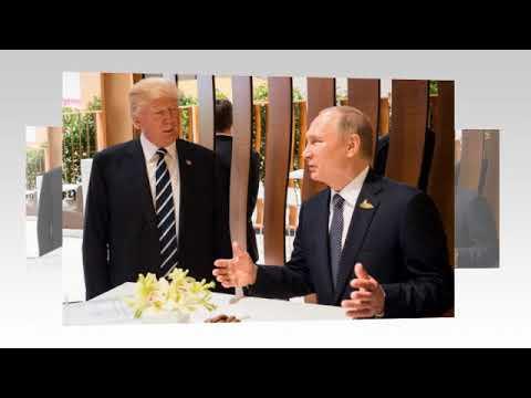 Поигрался и хватит Трамп отдает Украину Путину