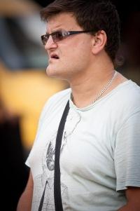 Роман Каунов