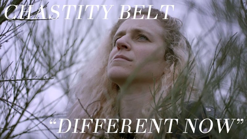 Chastity Belt Different Now OFFICIAL VIDEO